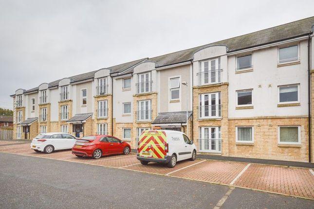 Thumbnail Flat for sale in 58 Prestonfield Gardens, Linlithgow, West Lothian