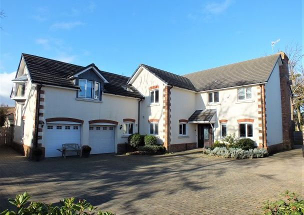Thumbnail Detached house for sale in The Links, Peel, Isle Of Man