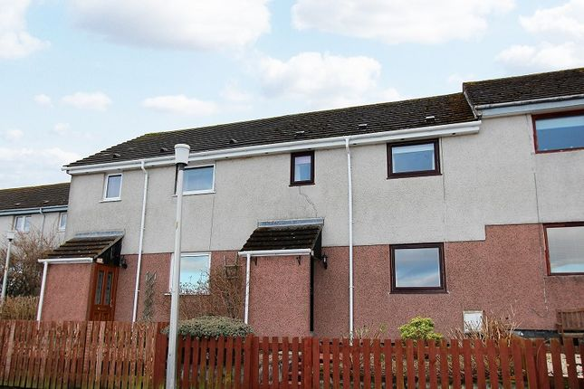 3 bed terraced house for sale in 159 Smithton Park, Smithton, Inverness