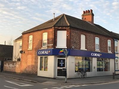Thumbnail Commercial property for sale in Waterloo Street, Burton Upon Trent, Staffordshire