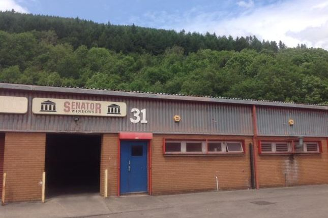 Thumbnail Industrial to let in 31 & 32 Nine Mile Point, Cwmfelinfach, Caerphilly, 7Hz, Caerphilly