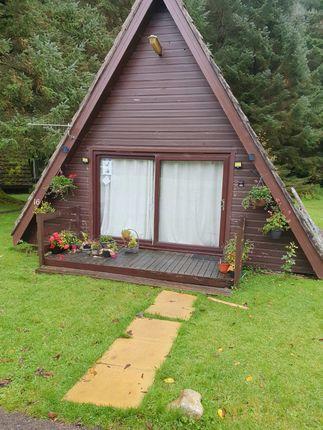 2 bed lodge for sale in Invergarry Lodges, South Laggan, Spean Bridge, Fort William PH34