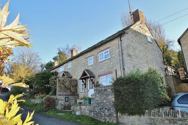 1 bed cottage for sale in Wilcote Riding, Finstock, Chipping Norton