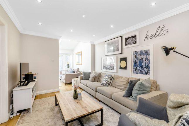Thumbnail Property to rent in Netherwood Street, Kilburn