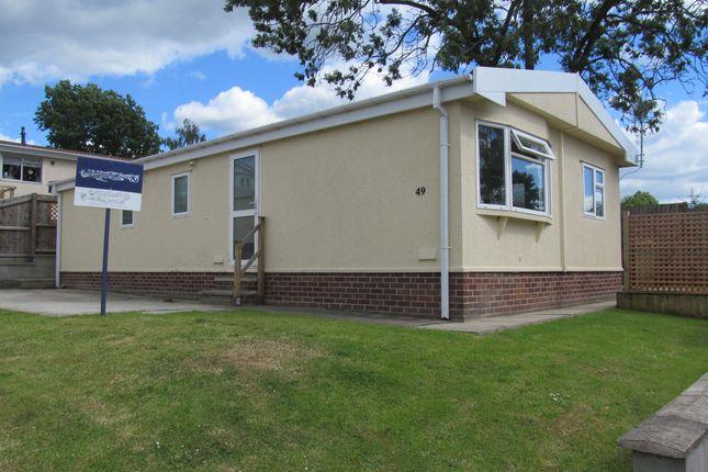 Poplar Drive, Sunningdale Park (Ref 5932), New Tupton, Chesterfield, Derbyshire S42