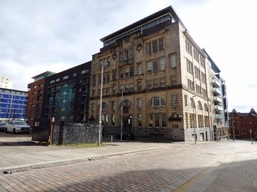 Thumbnail Flat to rent in 29 College Street, Merchant City, Glasgow G1,