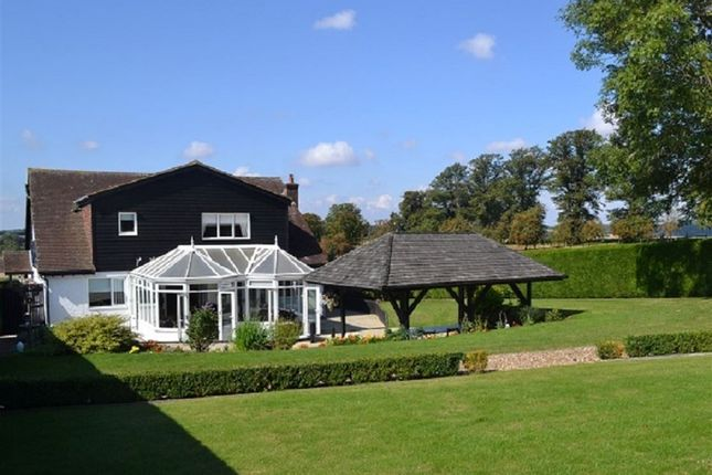 Thumbnail Property for sale in Whiteley Lane, Buckland, Buntingford