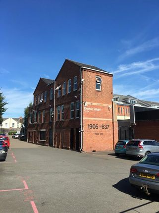 Thumbnail Office to let in Faraday House, Office Suite 1, Electric Wharf, Coventry