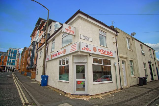Thumbnail Retail premises to let in Meadow Court, South Meadow Lane, Preston