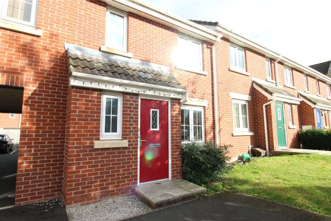 Thumbnail Terraced house to rent in Wellingford Avenue, Widnes, Cheshire