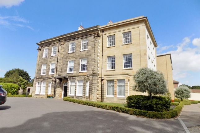 Thumbnail Flat for sale in Carricks Corner, West End, Stokesley