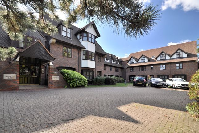Thumbnail Property for sale in Ashfield Lane, Chislehurst