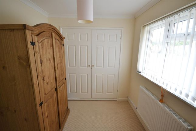 Bedroom 3 of Greenhill Crescent, Haverfordwest SA61