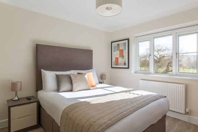 Thumbnail Flat to rent in Tamesis Place, Patrick Road, Reading