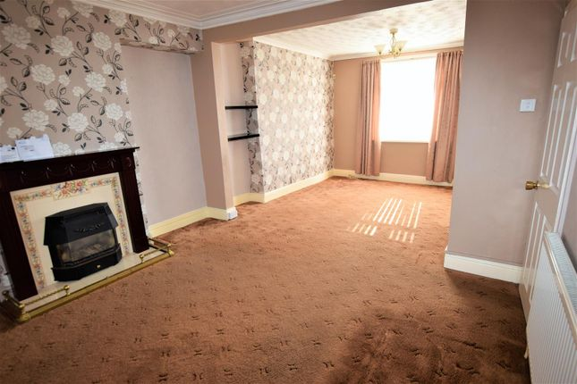 Living Room of Porthkerry Road, Barry CF62