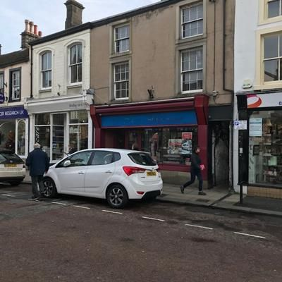 Thumbnail Retail premises for sale in 10-12, Castle Street, Clitheroe
