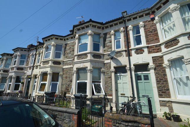 Thumbnail Property to rent in Tudor Road, St. Pauls, Bristol
