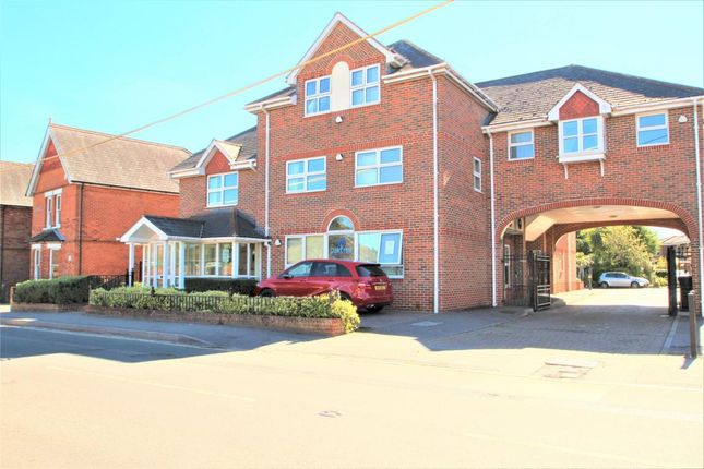 Thumbnail Flat to rent in Crichton Court, Mortimer Common