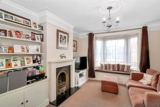 Thumbnail Semi-detached house for sale in College Road, Abbots Langley