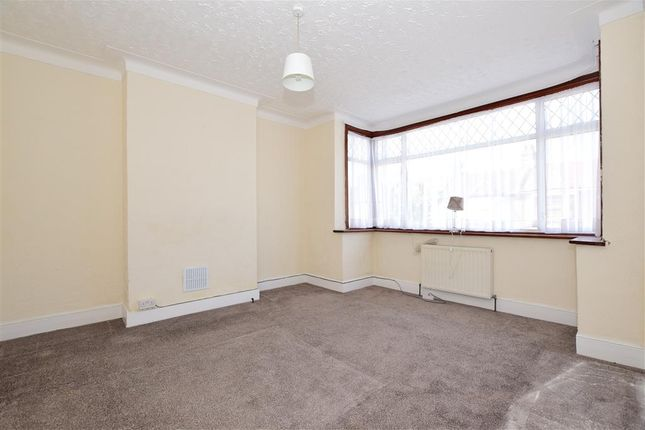 Bedroom 1 of Mafeking Avenue, Ilford, Essex IG2