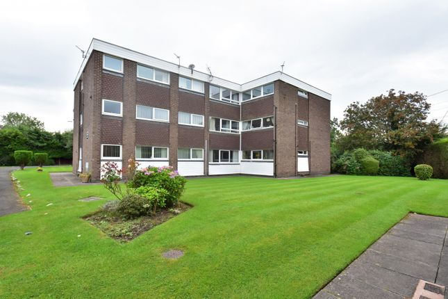 2 bed flat for sale in Milton Court, Bramhall, Stockport SK7