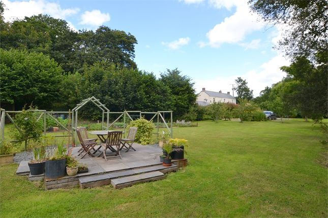 Thumbnail Cottage for sale in St Ewe, Nr. Heligan Gardens, South Coast