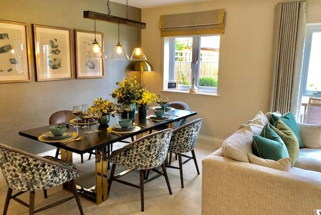 Thumbnail Semi-detached house to rent in Eldridge Park, Wokingham
