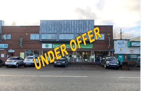 Thumbnail Retail premises to let in Wilderspool Causeway, Warrington, Cheshire