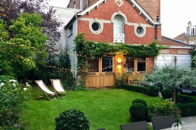 Thumbnail Property for sale in Lille, 59000, France