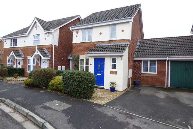 3 bed detached house for sale in Damson Road, Weston-Super-Mare