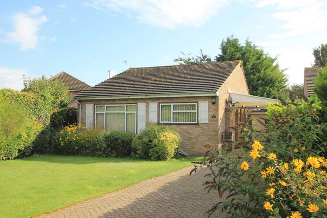 3 bed bungalow for sale in Wenwell Close, Aston Clinton, Aylesbury