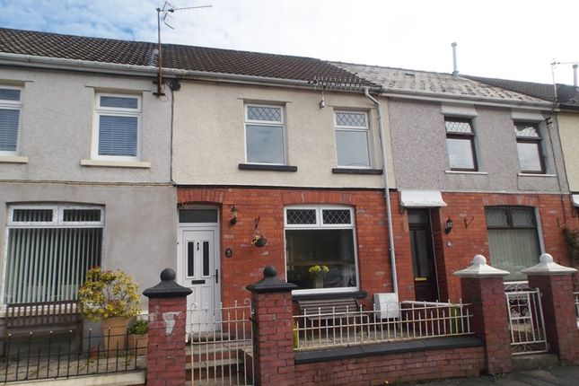 Thumbnail Property for sale in Brompton Place, Tredegar