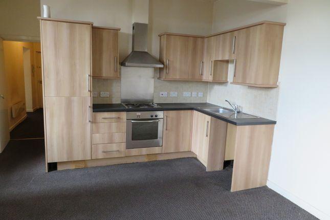 Thumbnail Flat to rent in Verotax House, John Street, Rochdale