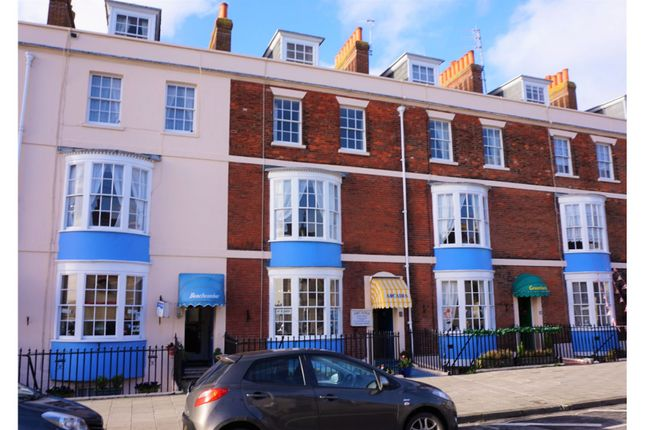 Thumbnail Terraced house for sale in 7 Waterloo Place, Weymouth
