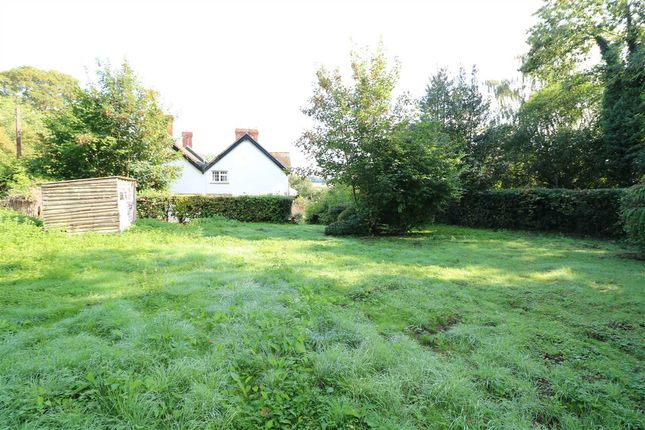 Thumbnail Land for sale in Peterstow, Ross-On-Wye