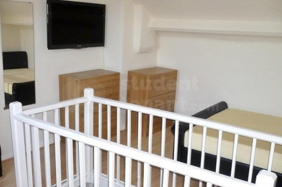 Bedroom 4A of Hastings Street, Loughborough, Leicestershire LE11