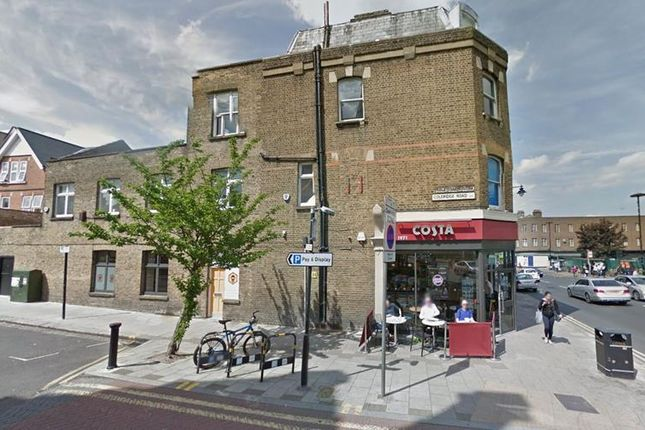 Thumbnail Office to let in First, Second And Third Floors, 1 The Broadway, Crouch End, London