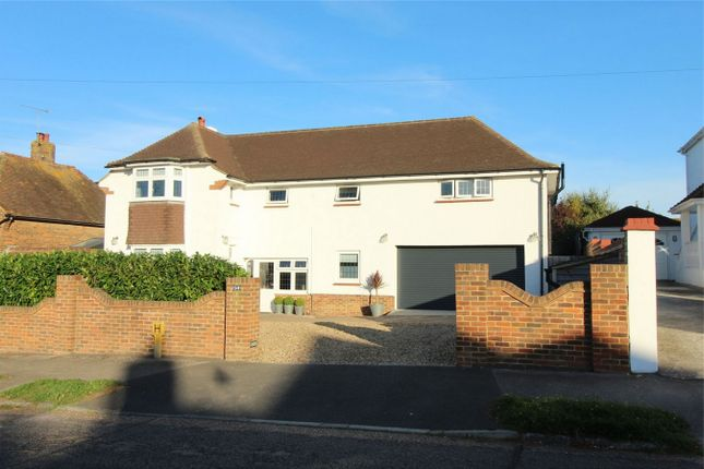 Detached house for sale in Westville Road, Bexhill On Sea, East Sussex