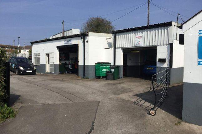 Thumbnail Parking/garage for sale in Fairlawn Terrace, Pencoed, Bridgend