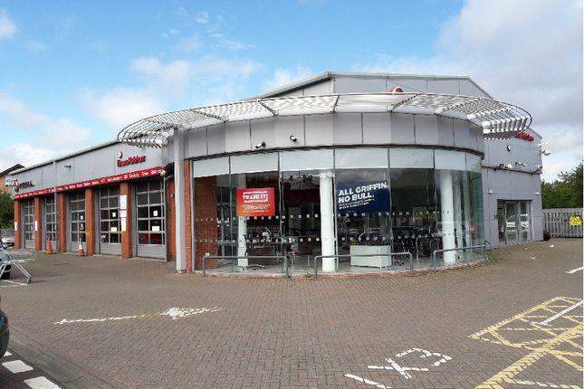 Thumbnail Industrial for sale in Bridge Street, Blaydon-On-Tyne