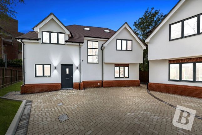 4 bed detached house for sale in High Street, Ongar, Essex CM5