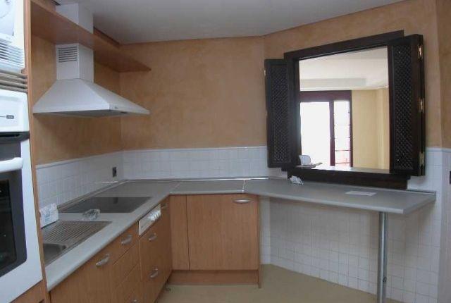 Kitchen of Spain, Málaga, Marbella, Elviria