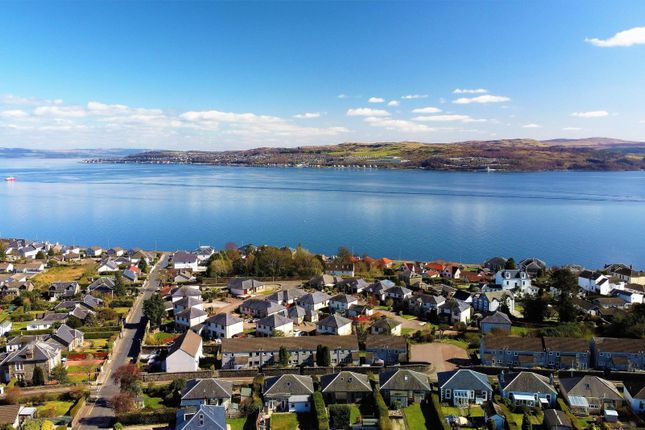 Thumbnail Detached house for sale in 89 Argyll Road, Kirn, Dunoon