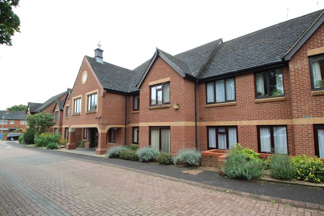 2 bed flat for sale in Cobbold Mews, Ipswich