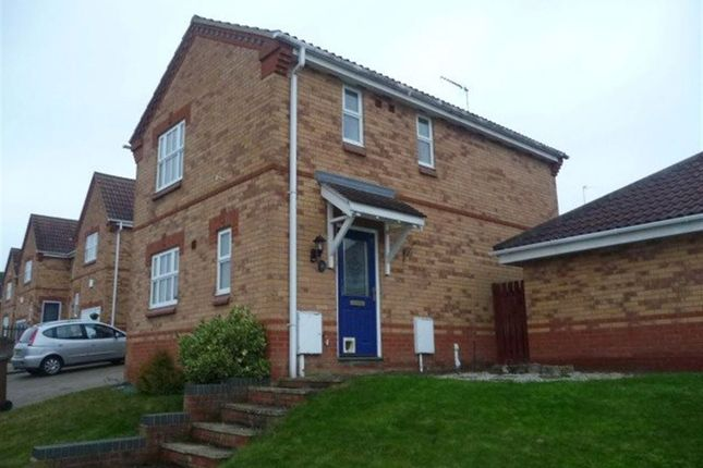 Thumbnail Property to rent in Larch Drive, Daventry