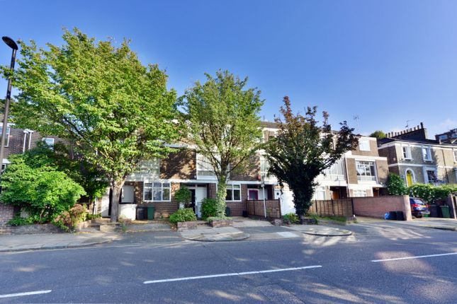 Town house to rent in Loudoun Road, St John's Wood