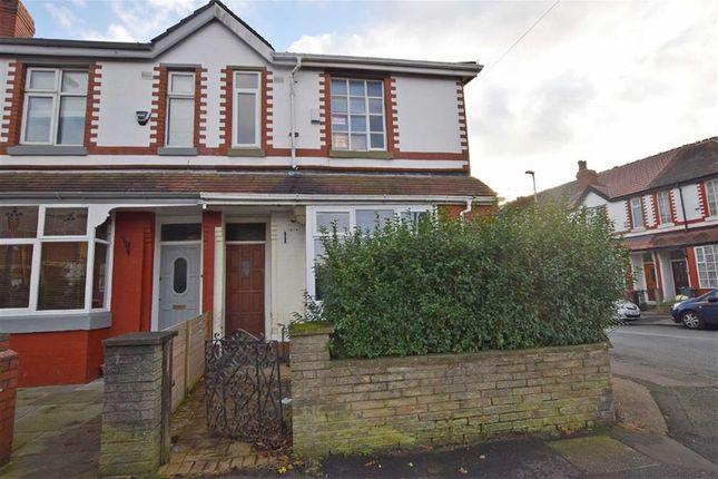Thumbnail Terraced house for sale in Sandy Lane, Chorlton, Manchester