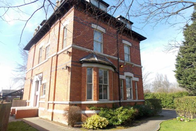 Thumbnail Flat for sale in North Park Road, Kirkby, Liverpool