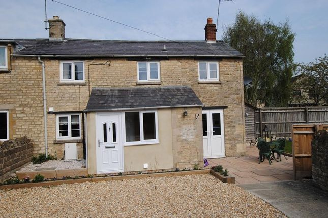 Thumbnail Detached house to rent in Station Road, Brize Norton, Oxfordshire