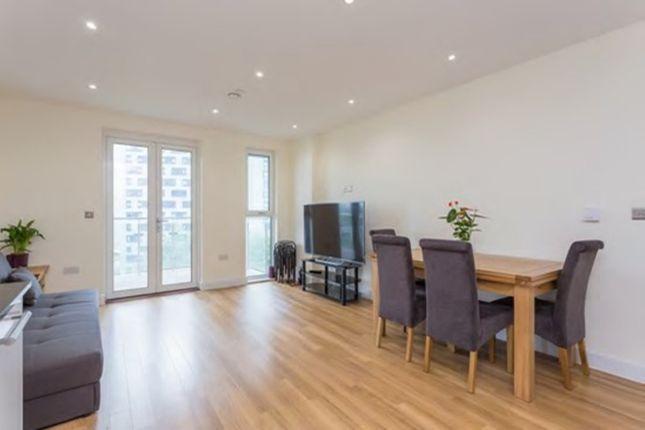 Thumbnail Flat for sale in Venice House, Hatton Road, Alperton